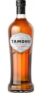 Tamdhu Scotch Single Malt Batch Strength 750ml